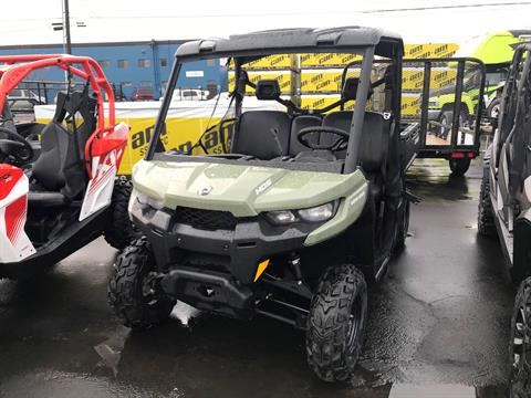 2017 Can-Am Defender HD5 in Eugene, Oregon