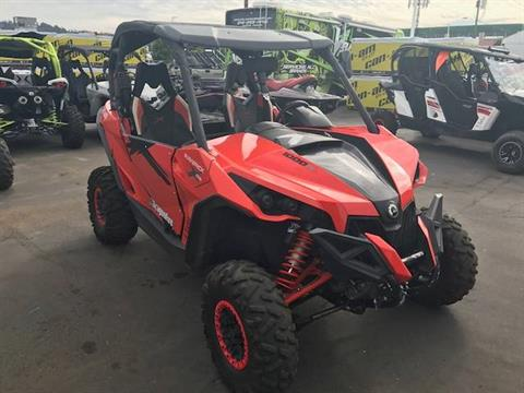 2014 Can-Am Maverick™  X® rs DPS™  1000R in Eugene, Oregon