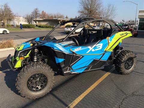 2017 Can-Am Maverick X3 X ds Turbo R in Eugene, Oregon