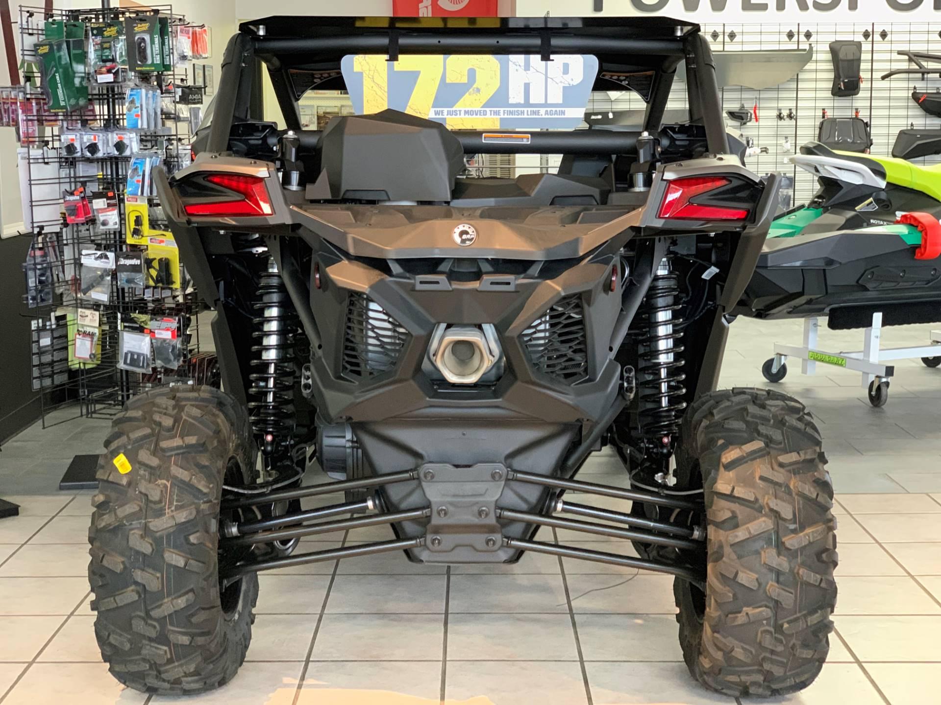 2019 Can-Am� Maverick X3 X ds Turbo R 6