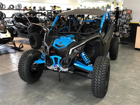 2018 Can-Am Maverick X3 X rc Turbo R in Eugene, Oregon