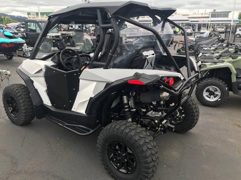 2016 Can-Am Maverick Turbo 1000R in Eugene, Oregon
