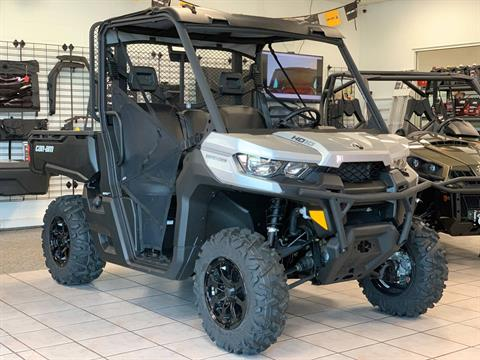 2019 Can-Am Defender DPS HD10 in Eugene, Oregon - Photo 1