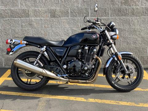 2014 Honda CB1100 in Eugene, Oregon