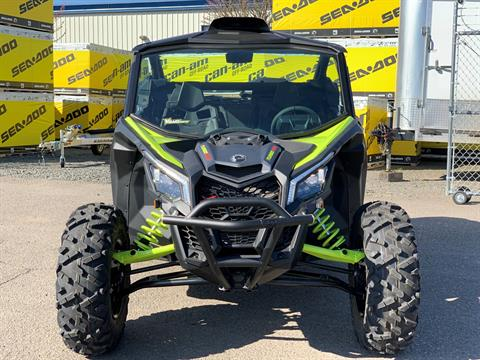 2020 Can-Am Maverick X3 X DS Turbo RR in Eugene, Oregon - Photo 2
