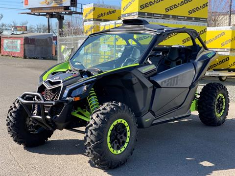 2020 Can-Am Maverick X3 X DS Turbo RR in Eugene, Oregon - Photo 3