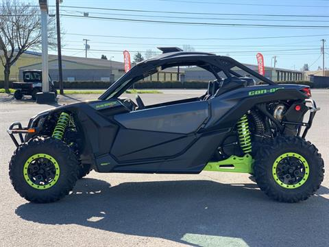 2020 Can-Am Maverick X3 X DS Turbo RR in Eugene, Oregon - Photo 4
