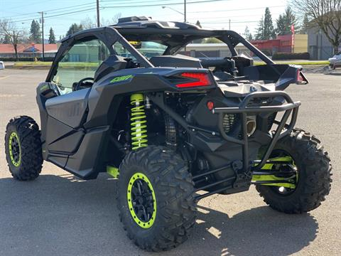 2020 Can-Am Maverick X3 X DS Turbo RR in Eugene, Oregon - Photo 5