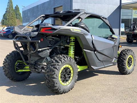 2020 Can-Am Maverick X3 X DS Turbo RR in Eugene, Oregon - Photo 7