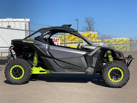 2020 Can-Am Maverick X3 X DS Turbo RR in Eugene, Oregon - Photo 8