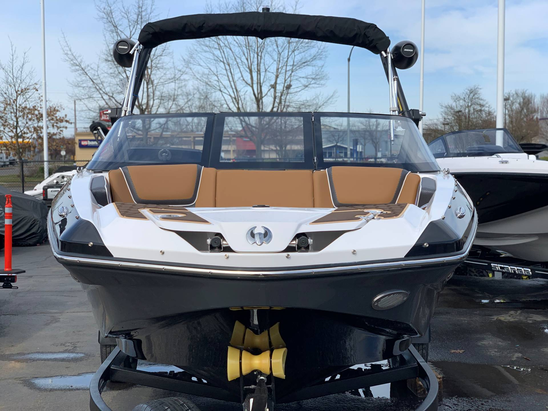 2019 Scarab 215 ID in Eugene, Oregon - Photo 2