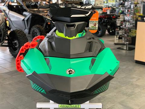 2019 Sea-Doo Spark Trixx 3up iBR + Sound System in Eugene, Oregon - Photo 2