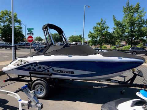 2019 Scarab 195 ID in Eugene, Oregon - Photo 1