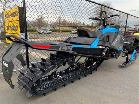 2019 Ski-Doo Summit SP 154 600R E-TEC SHOT PowderMax Light 2.5 w/ FlexEdge in Eugene, Oregon - Photo 3