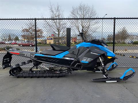 2019 Ski-Doo Summit SP 154 600R E-TEC SHOT PowderMax Light 2.5 w/ FlexEdge in Eugene, Oregon - Photo 4