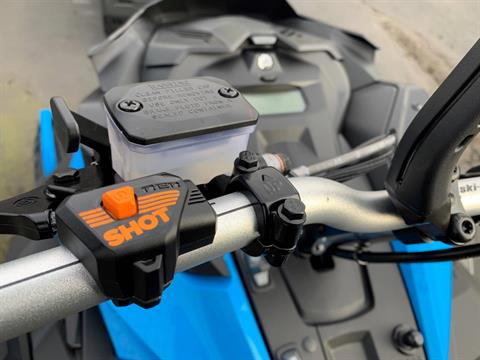 2019 Ski-Doo Summit SP 154 600R E-TEC SHOT PowderMax Light 2.5 w/ FlexEdge in Eugene, Oregon - Photo 6