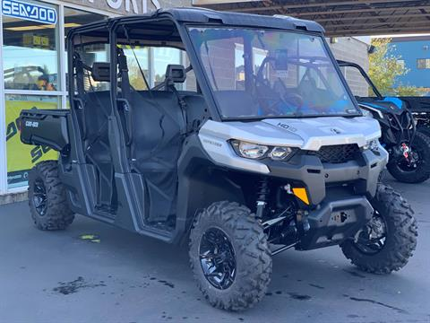 2019 Can-Am Defender MAX DPS HD10 in Eugene, Oregon - Photo 1