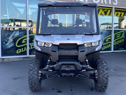 2019 Can-Am Defender MAX DPS HD10 in Eugene, Oregon - Photo 2