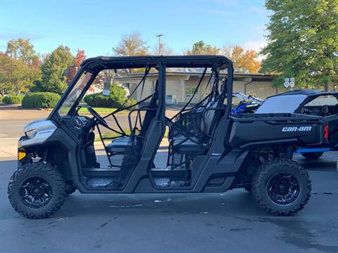 2019 Can-Am Defender MAX DPS HD10 in Eugene, Oregon - Photo 4