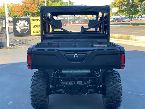 2019 Can-Am Defender MAX DPS HD10 in Eugene, Oregon - Photo 6