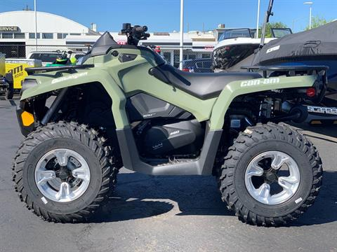 2019 Can-Am Outlander DPS 450 in Eugene, Oregon - Photo 4