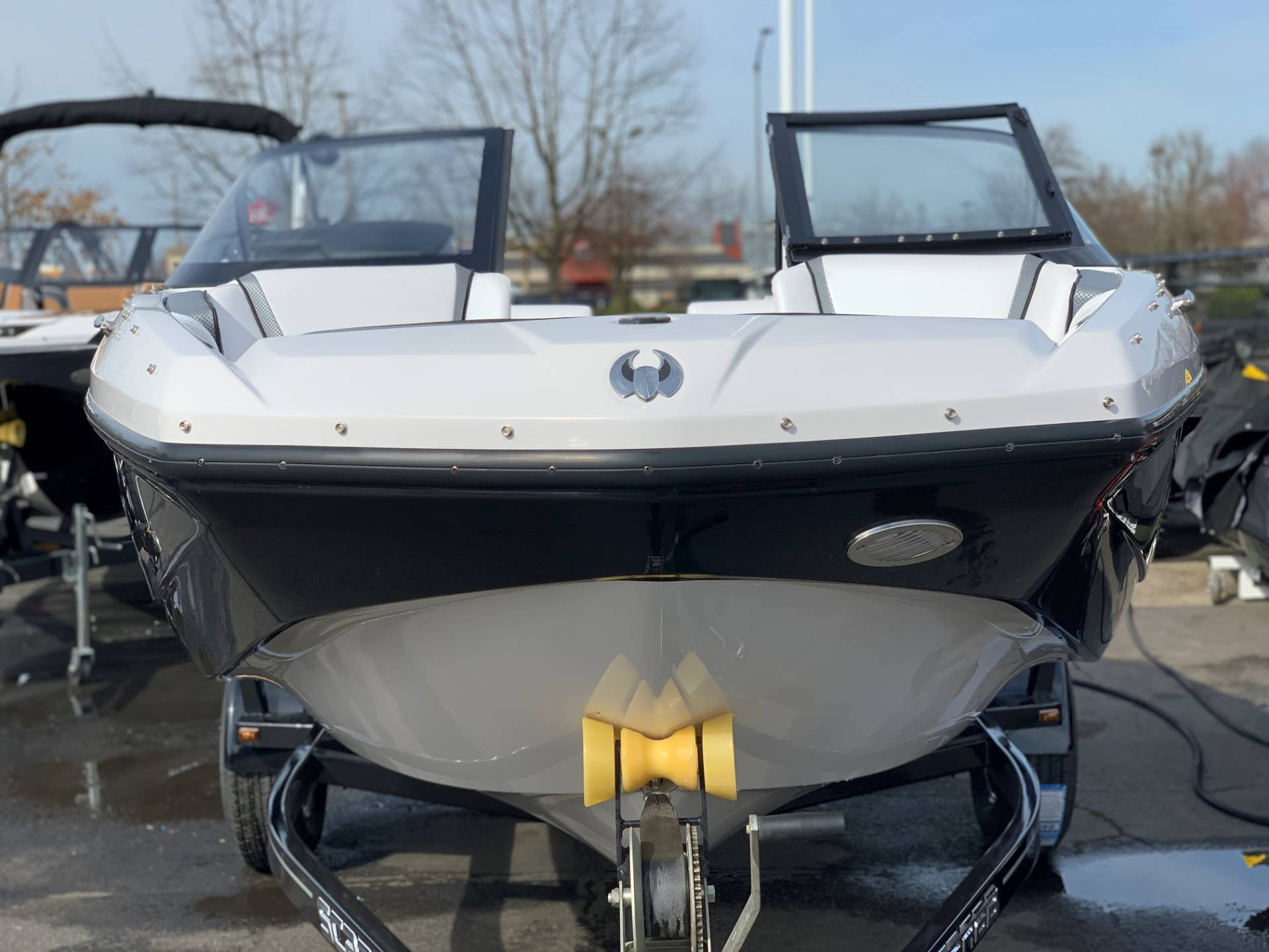 2019 Scarab 195 G in Eugene, Oregon - Photo 2