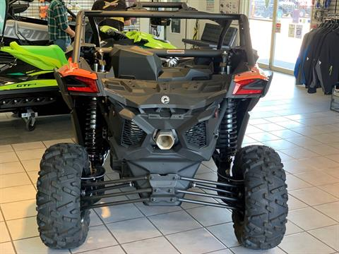 2019 Can-Am Maverick X3 X ds Turbo R in Eugene, Oregon - Photo 6