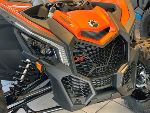 2019 Can-Am Maverick X3 X ds Turbo R in Eugene, Oregon - Photo 10