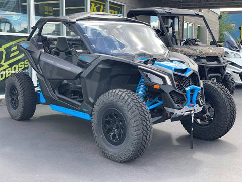 2019 Can-Am Maverick X3 X rc Turbo in Eugene, Oregon - Photo 1