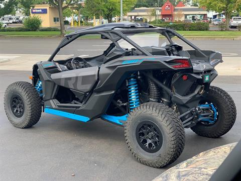 2019 Can-Am Maverick X3 X rc Turbo in Eugene, Oregon - Photo 5