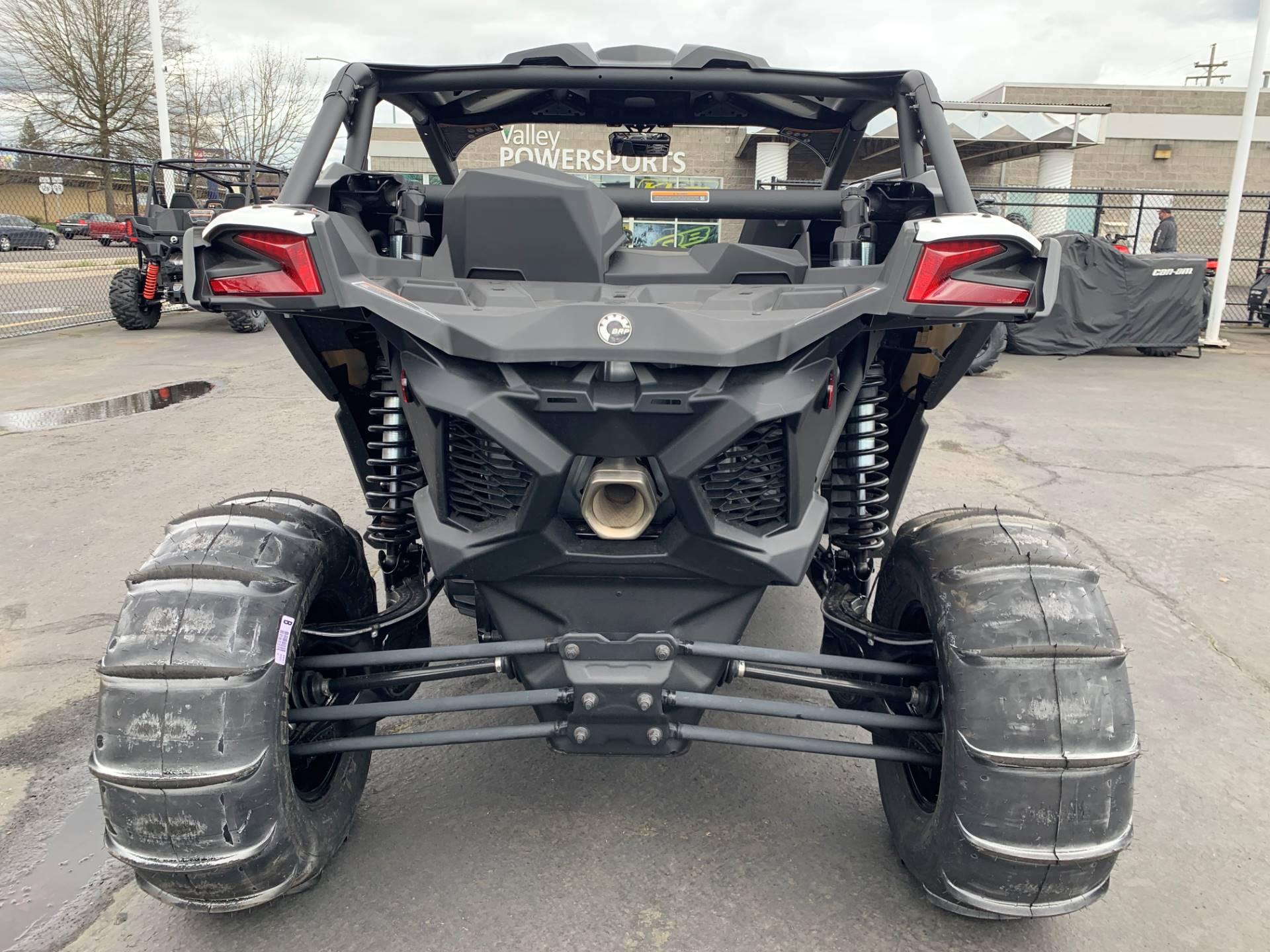 2019 Can-Am™ Maverick X3 Turbo R 6