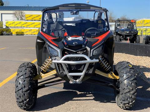 2020 Can-Am Maverick X3 X RS Turbo RR in Eugene, Oregon - Photo 2