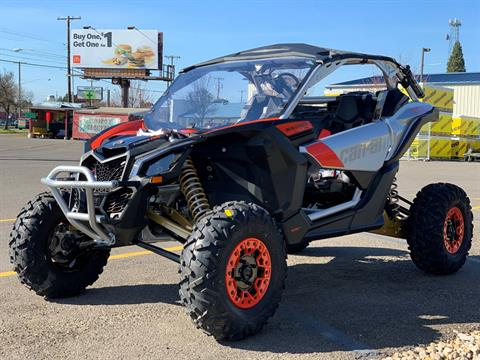 2020 Can-Am Maverick X3 X RS Turbo RR in Eugene, Oregon - Photo 3