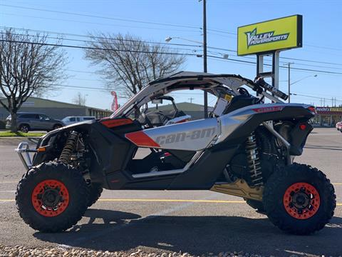 2020 Can-Am Maverick X3 X RS Turbo RR in Eugene, Oregon - Photo 4