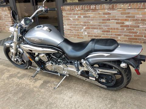 2009 Hyosung GV650 / Avitar in Pine Bluff, Arkansas