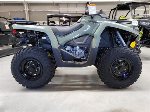 2020 Can-Am Outlander 450 in Pine Bluff, Arkansas - Photo 3