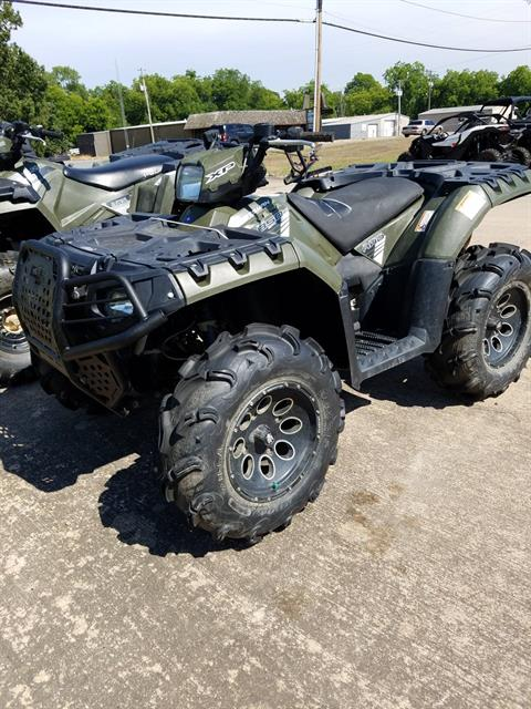 2013 Polaris Sportsman XP® 850 H.O. in Pine Bluff, Arkansas