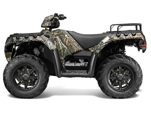 2015 Polaris Sportsman XP® 1000 Camo in Pine Bluff, Arkansas