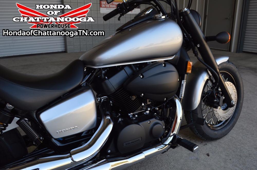 2015 Honda Shadow Phantom® in Chattanooga, Tennessee