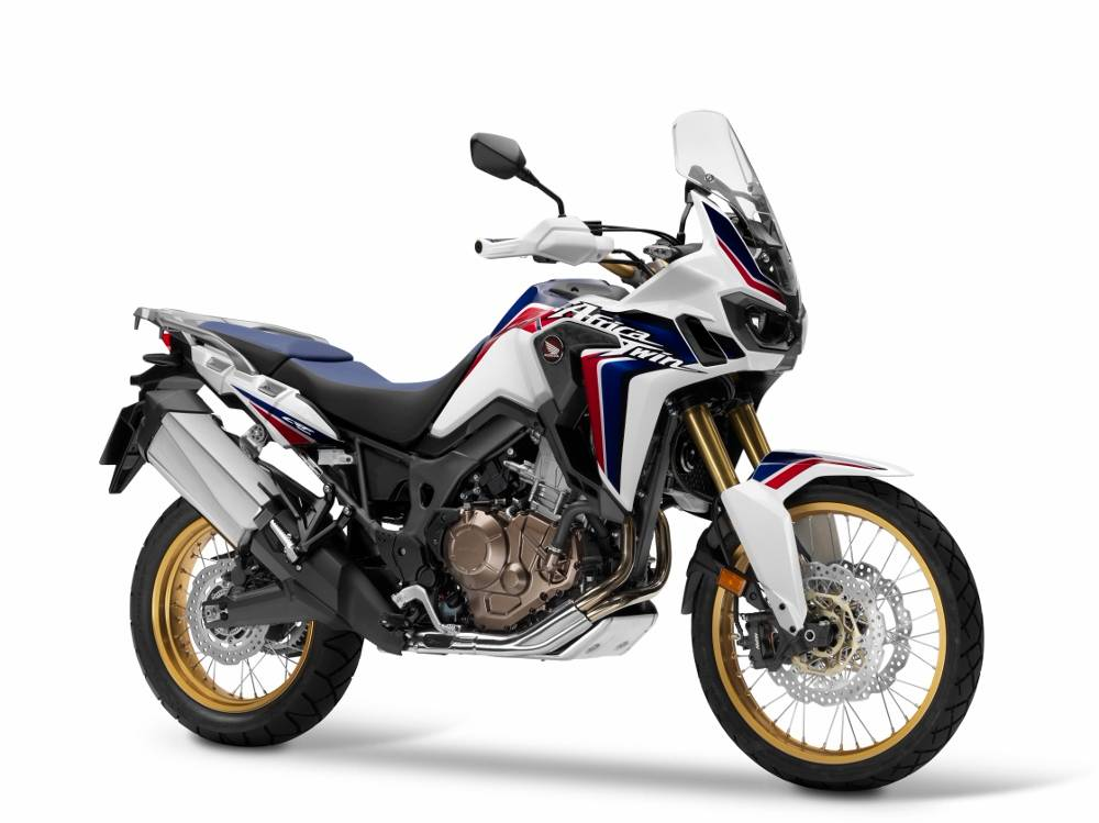 2017 Honda Africa Twin in Chattanooga, Tennessee