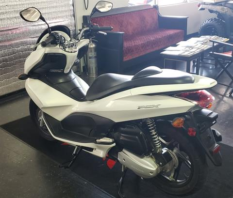 2011 Honda PCX™ in Chattanooga, Tennessee - Photo 4