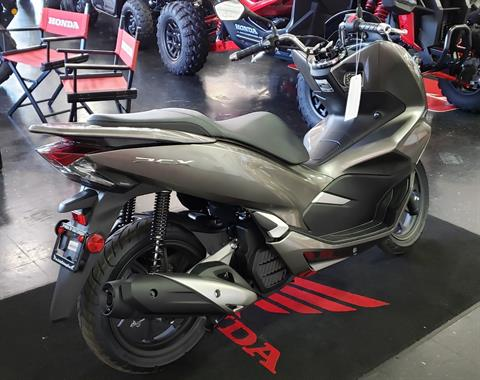 2019 Honda PCX150 in Chattanooga, Tennessee - Photo 3