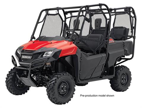 2020 Honda Pioneer 700-4 in Chattanooga, Tennessee