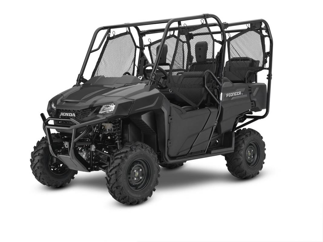 2020 Honda Pioneer 700-4 in Chattanooga, Tennessee - Photo 1