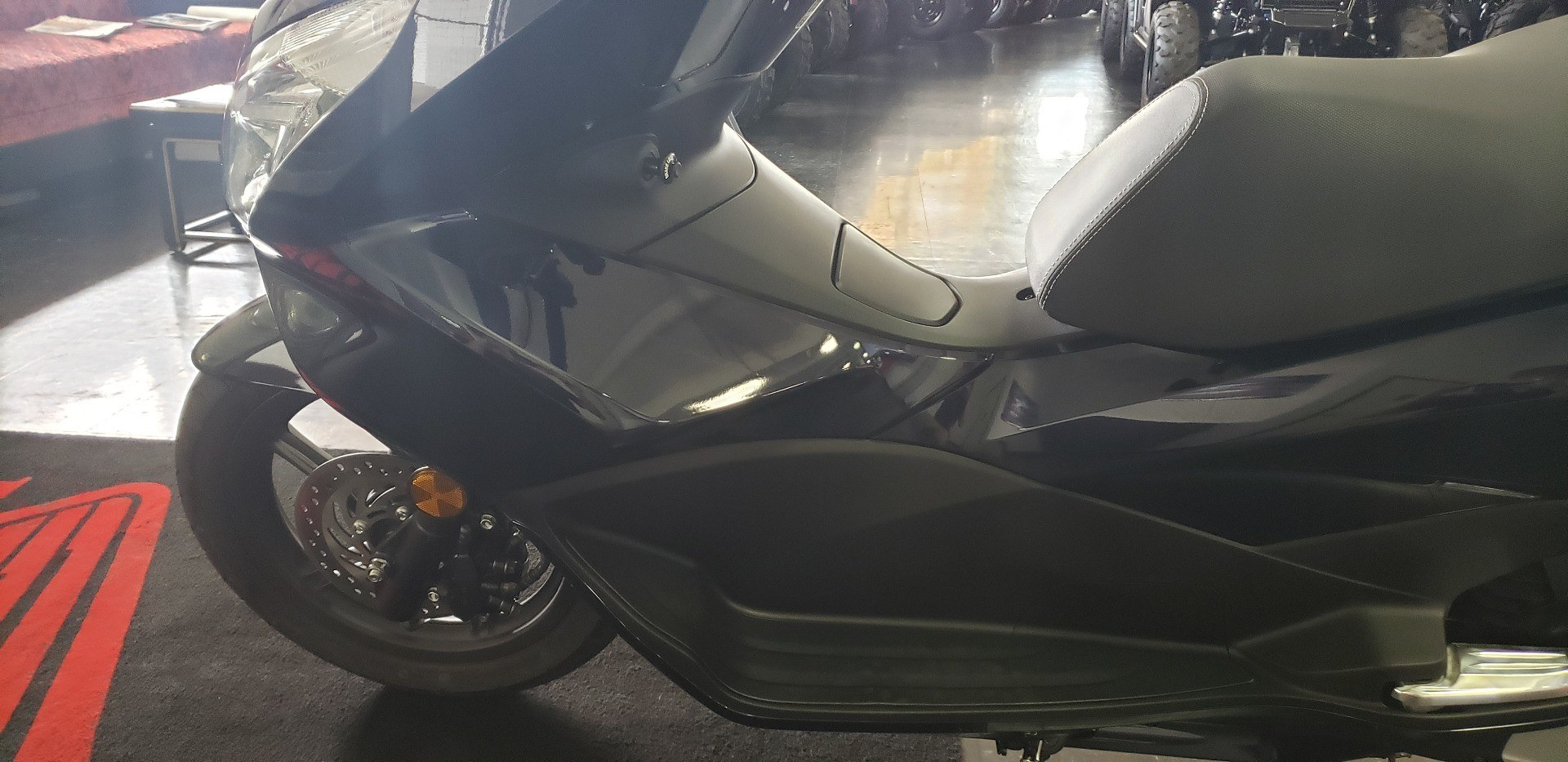 2018 Honda PCX150 in Chattanooga, Tennessee - Photo 7