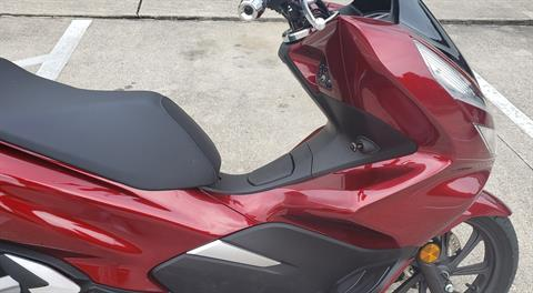2020 Honda PCX150 in Chattanooga, Tennessee - Photo 5