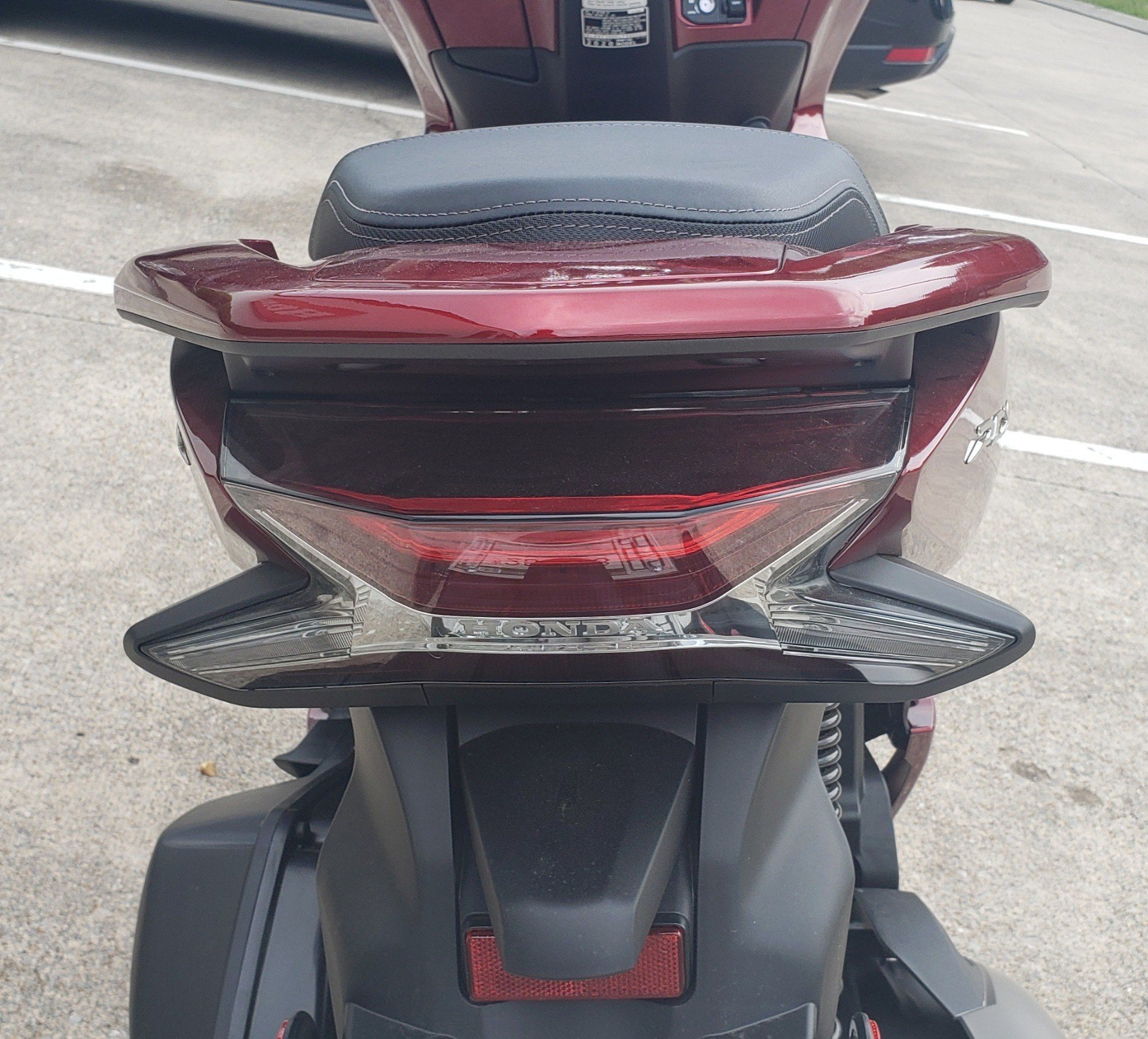 2020 Honda PCX150 in Chattanooga, Tennessee - Photo 7