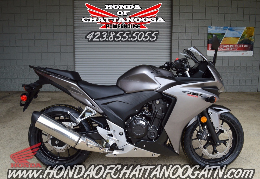 2015 CBR500R For Sale - TN GA AL Sport Bike Models Honda of Chattanooga CBR 500