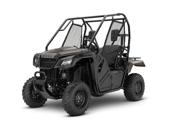 2020 Honda Pioneer 500 in Chattanooga, Tennessee - Photo 1