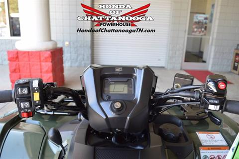 2017 Honda FourTrax Foreman Rubicon 4x4 DCT EPS in Chattanooga, Tennessee